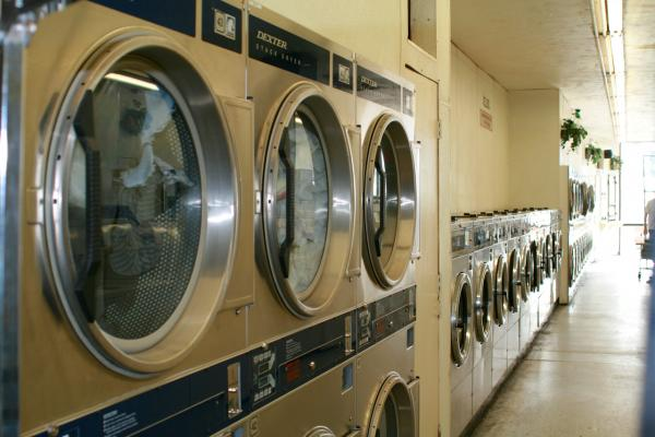 Riverside County Coin Laundry For Sale