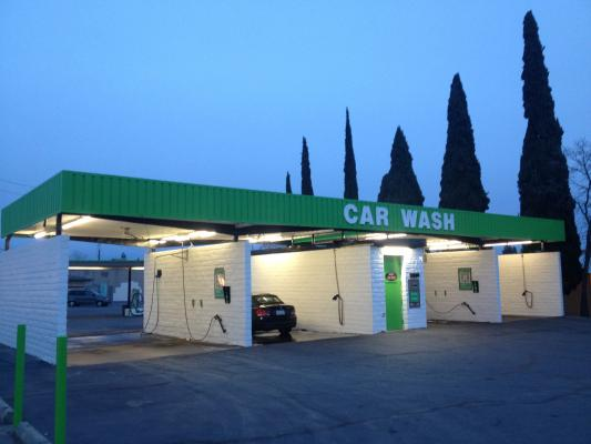 Self Service Car Wash Business For Sale