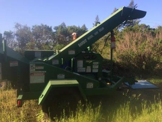 Sonoma  Full Service Environmental Tree Service For Sale