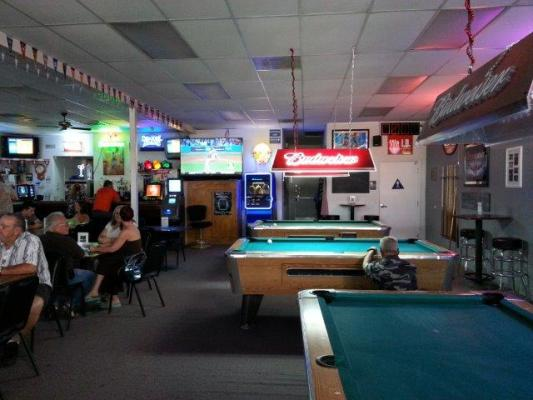 Sports Bar, 48 Liquor License Business For Sale