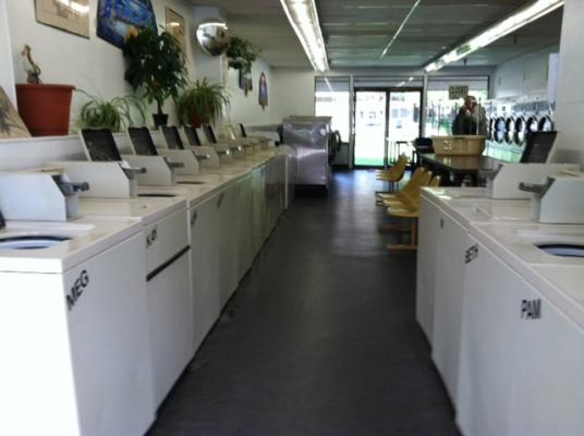 Carmel Valley Cozy Coin Laundry For Sale