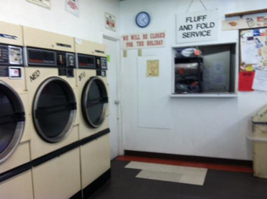Cozy Coin Laundry Business For Sale