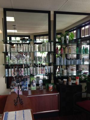 South Orange County Upscale Salon In Beach City For Sale