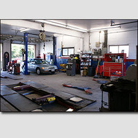 Pt Loma Auto Service And Repair Shop  For Sale