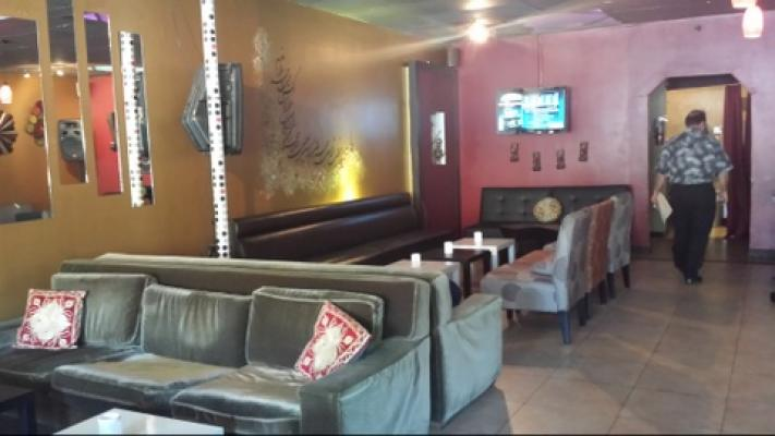 Fremont Resturant And Lounge For Sale