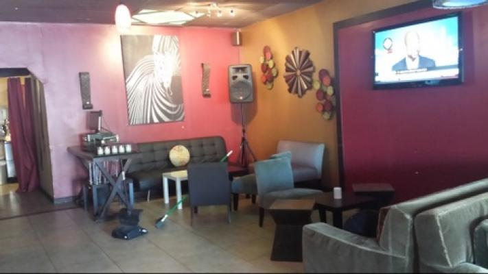 Resturant And Lounge Business For Sale