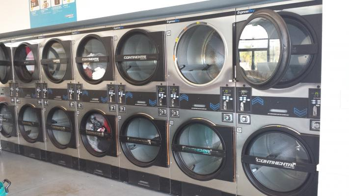 Moreno Valley Laundromat - Reduced For Sale