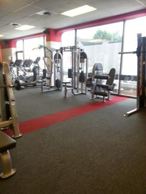 Contra Costa County Health Club For Sale