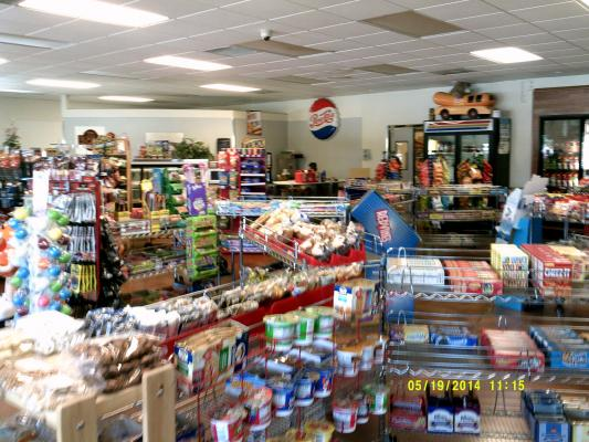 Country Grocery Store With Fuel Business For Sale