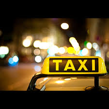 Orange County Taxi Cab Service For Sale