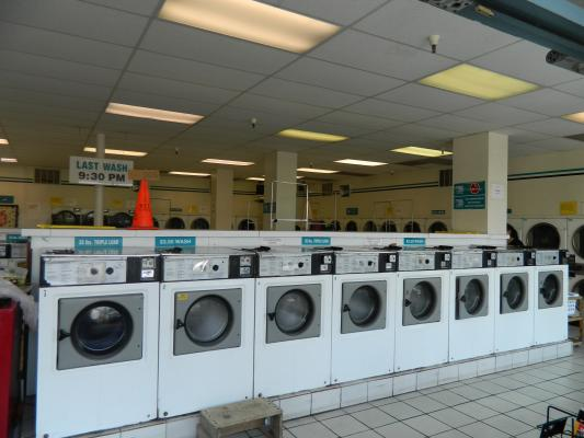 Richmond Coin Laundry For Sale