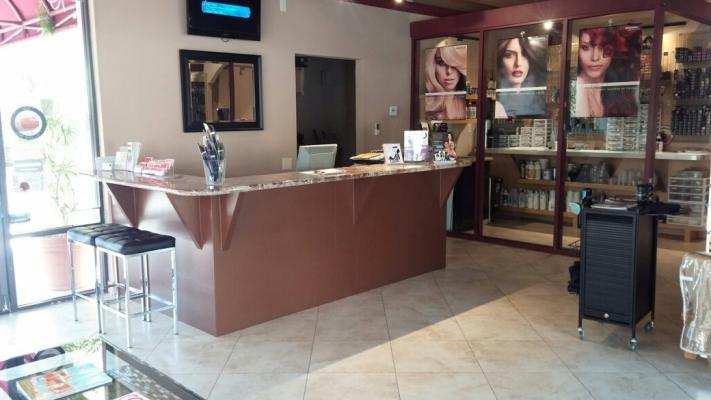 High End Day Spa And Salon Business For Sale