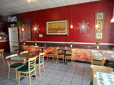 Los Angeles County Indian Restaurant For Sale