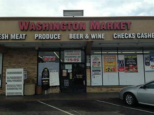 El Cajon Grocery Store Meat Produce Beer Wine Check Cashing For Sale