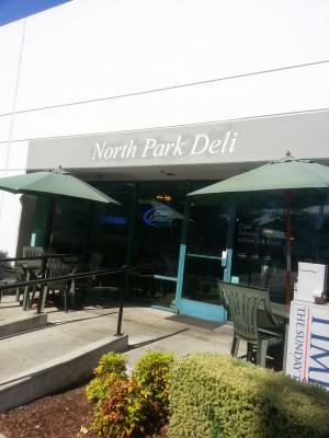 Concord, Contra Costa County 5 Day Deli Restaurant With Hood For Sale