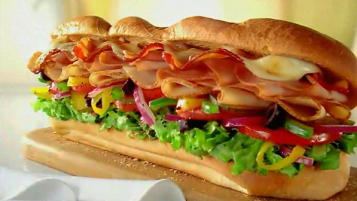 Santa Clara County Subway Sandwich Franchise For Sale