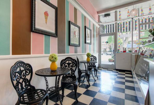Established Candy And Ice Cream Store Business For Sale