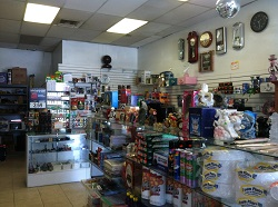 Los Angeles County Mini Mart Plus Smoke Shop For Sale