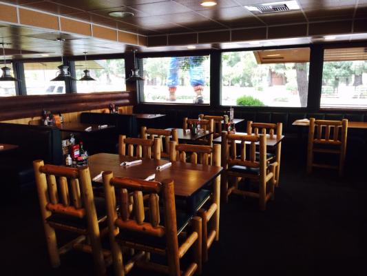 Very Profitable Family Restaurant Franchise Business For Sale