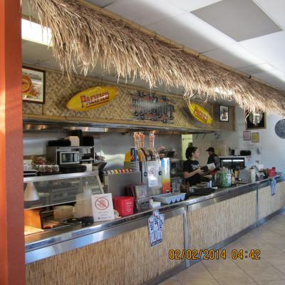Riverside Mexican Food Restaurant For Sale