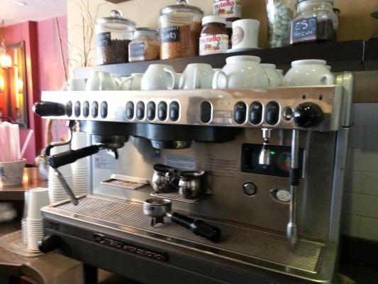Coffee And Smoothie Shop Business For Sale
