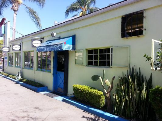 Dry Cleaners With Drive Thru And Property Business For Sale