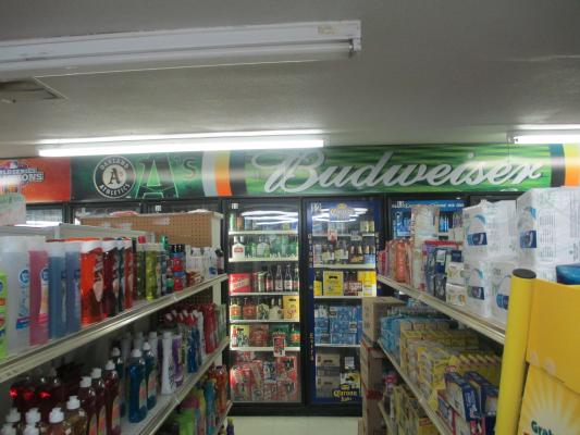 Stanislaus County Liquor Store With Property For Sale