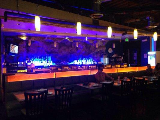 West LA  Well Known Sushi Restaurant And Bar For Sale