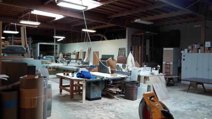 San Diego County Custom Cabinet Maker For Office And Home For Sale