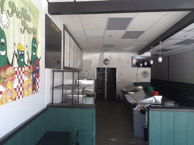 Alameda County Mr Pickles Sandwich Shops - 4 Locations For Sale