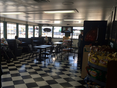 Mr Pickles Sandwich Shops - 4 Locations Business For Sale