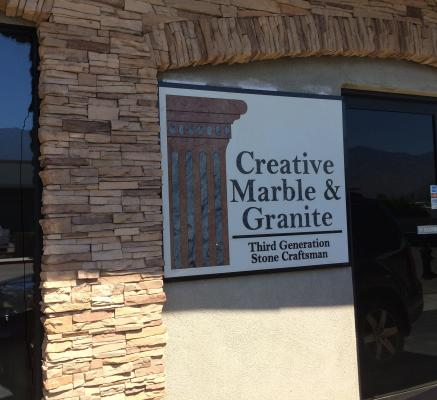 Palm Springs Creative Marble And Granite Service For Sale