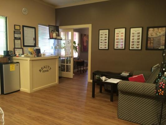 Well Established Skin Hair And Nail Care Salon Business For Sale