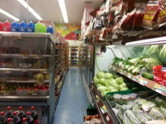 Oakland High Volume Grocery Store For Sale