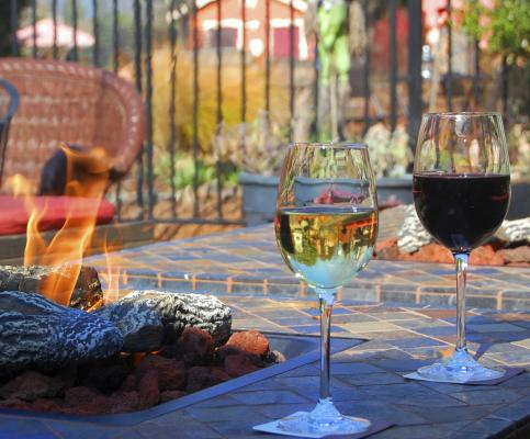 Wine Country Market Cafe And Guest Cottages Business For Sale