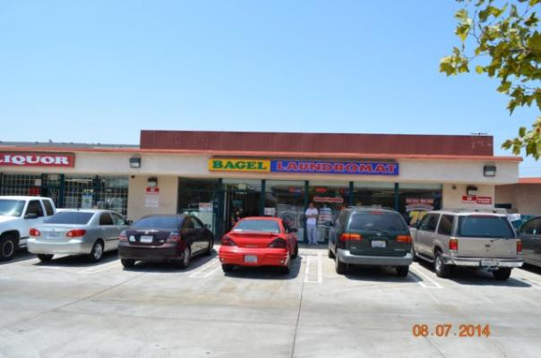 Orange County Coin Laundry For Sale