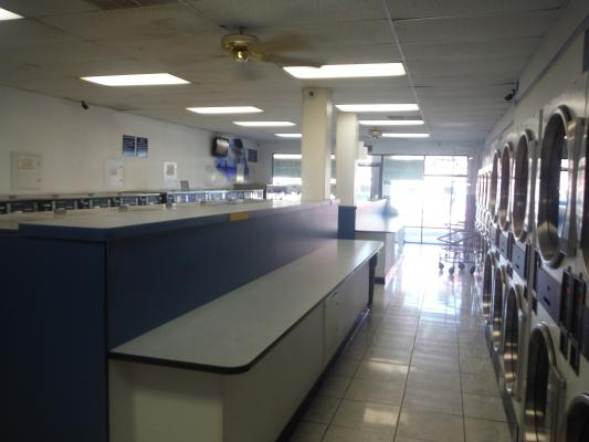 El Cajon, San Diego Area Coin Laundry For Sale