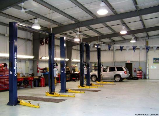 Santee, East County Well Established Auto Repair Shop For Sale