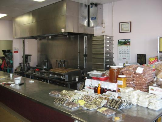 Orange County Korean Rice Cake Bakery For Sale