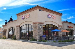 San Bernardino Dairy Queen Orange Julius With Drive Thru For Sale