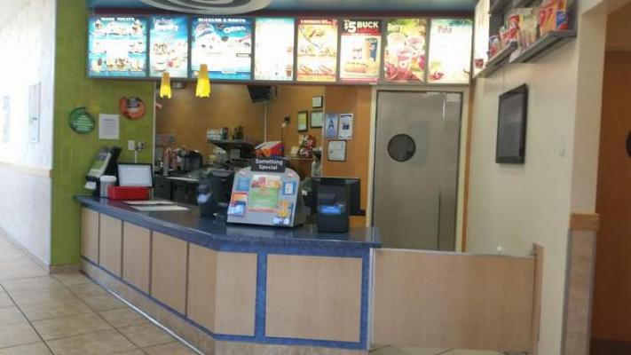 Dairy Queen Orange Julius With Drive Thru Business For Sale