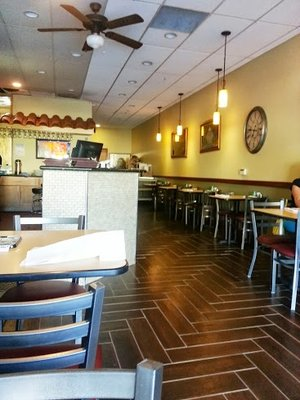 San Francisco East Bay Asian Restaurant In Shopping Center For Sale