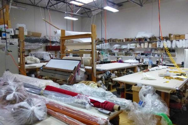 San Diego North County Manufacturing-Soft Window Treatments-Wholesale For Sale