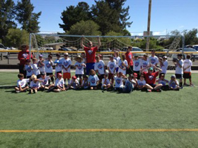 California Youth Sports Program Provider For Sale