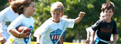Youth Sports Program Provider Business For Sale