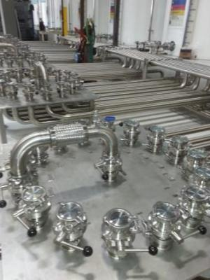 Inland Empire Stainless Steel Fabrication And Installation Svc For Sale