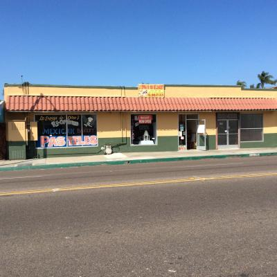 South Bay, San Diego County  South Bay Bakery With Real Estate For Sale