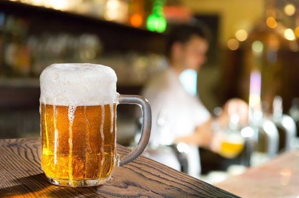 Santa Barbara Popular Pub And Sports Bar For Sale