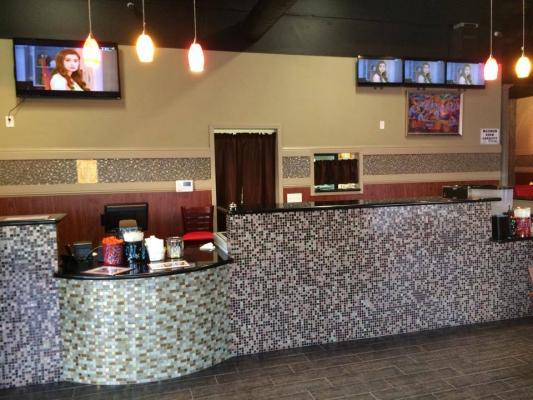 Sacramento Infusion Of Filipino And Asian Restaurant For Sale