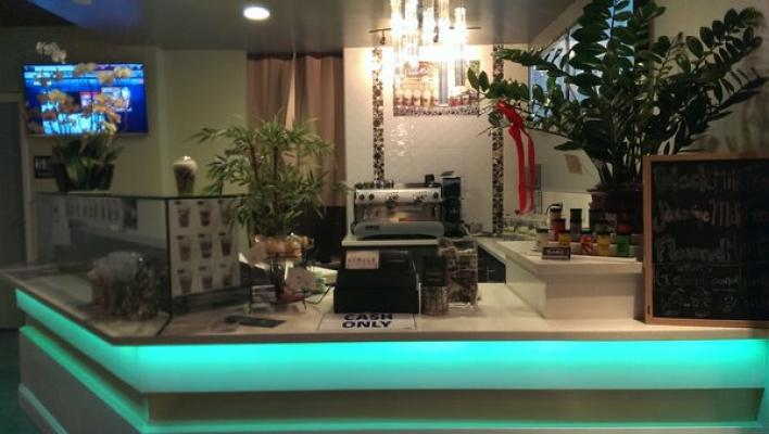 Cupertino BAMBU Desserts And Drinks Shop For Sale
